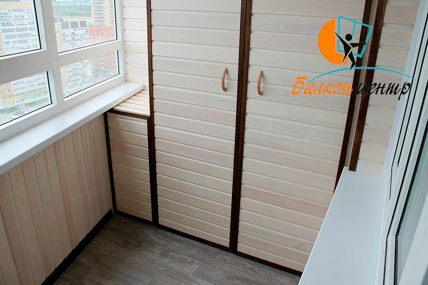 шкаф на балкон тюмень